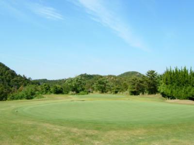 砂川国際ゴルフクラブの写真