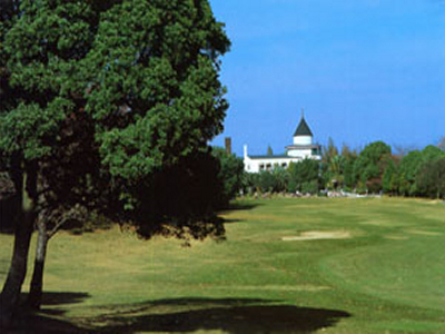 泉南カンツリークラブの写真