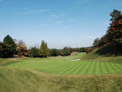 枚方国際ゴルフ倶楽部の写真
