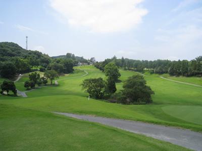 泉南カンツリークラブパブリックコースの写真