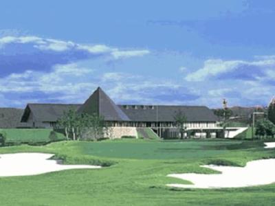 アークよかわゴルフ倶楽部の写真