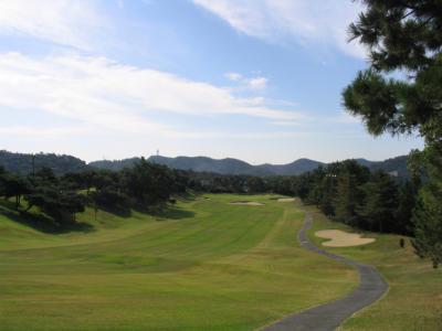青山ゴルフクラブの写真