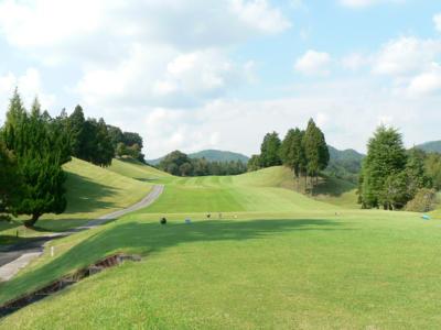 青山台ゴルフ倶楽部の写真