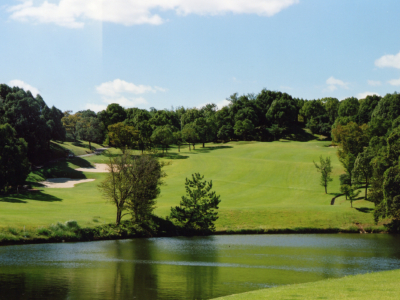 旭国際姫路ゴルフ倶楽部の写真