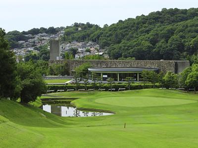 愛宕原ゴルフ倶楽部の写真