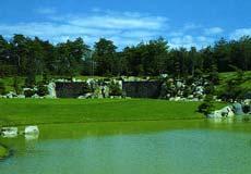 東条の森カントリークラブ宇城コースの写真