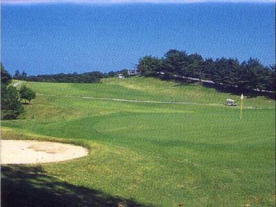 大岡ゴルフ倶楽部の写真