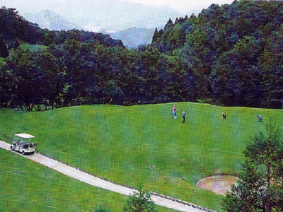 大岡ゴルフ倶楽部
