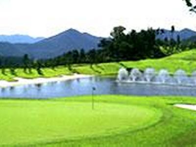 タカガワオーセントゴルフ倶楽部の写真