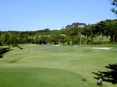 オリエンタルゴルフ倶楽部