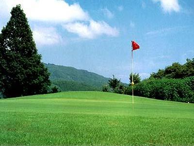 神鍋高原カントリークラブの写真