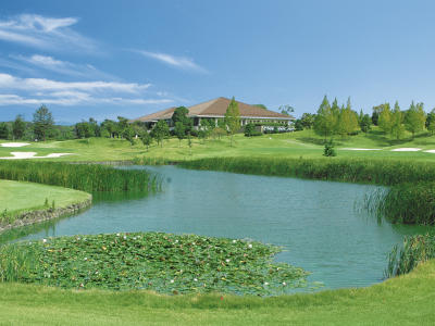 グランドオークゴルフクラブの写真