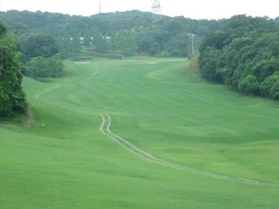 西神戸ゴルフ場の写真