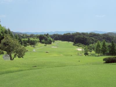 神戸パインウッズゴルフクラブの写真