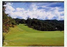 篠山ゴルフ倶楽部の写真