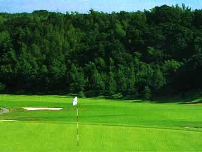 大神戸ゴルフ倶楽部