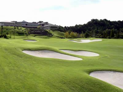 大宝塚ゴルフクラブの写真
