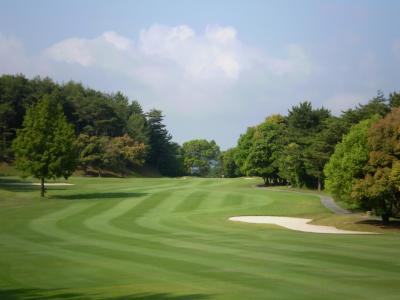 宝塚高原ゴルフクラブの写真