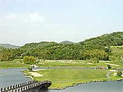 龍野クラシックゴルフ倶楽部の写真