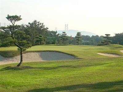 垂水ゴルフ倶楽部の写真