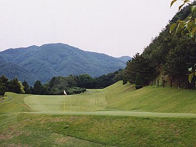 チェリーゴルフときわ台コース
