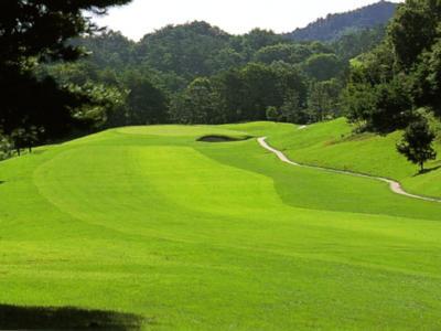 西宮高原ゴルフ倶楽部の写真