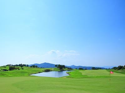 チェリーゴルフ猪名川コース<br />(旧パインヒルズゴルフ)の写真