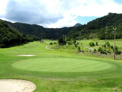 チェリーゴルフゆめさきコースの写真