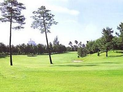 花屋敷ゴルフ倶楽部<br />ひろのコースの写真