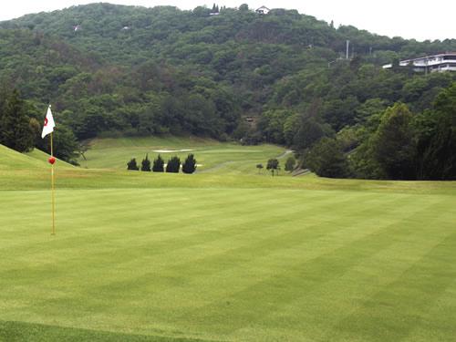 播磨自然高原船坂ゴルフ倶楽部の写真