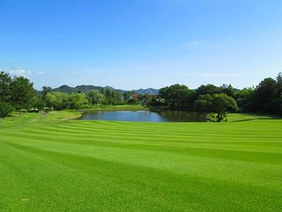 播州東洋ゴルフ倶楽部の写真