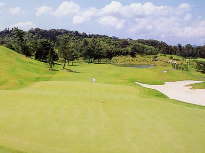 西宮六甲ゴルフ倶楽部の写真