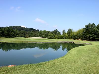 美奈木ゴルフ倶楽部の写真