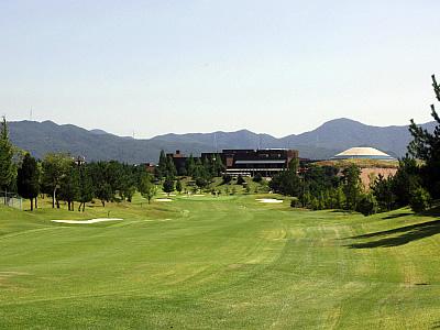 ロータリーゴルフ倶楽部の写真