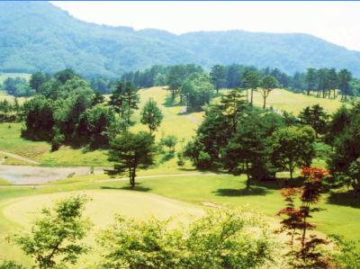 湯村カンツリークラブの写真