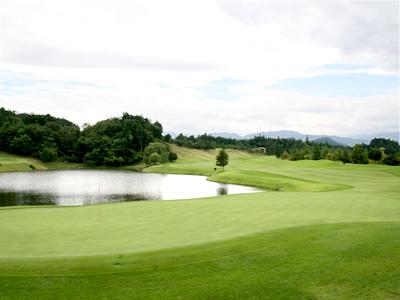 阿騎野ゴルフ倶楽部の写真