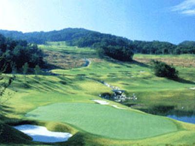 オークモントゴルフクラブの写真