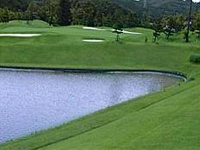 ナパラゴルフクラブ<br />一本松コースの写真