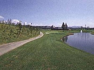 ナパラゴルフクラブ 一本松コース
