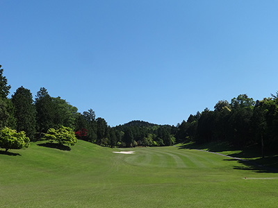 新奈良ゴルフ倶楽部の写真