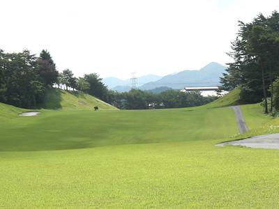 天理ゴルフ倶楽部の写真