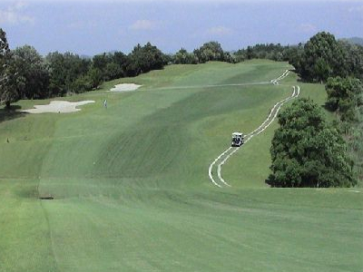 プレディアゴルフ<br />(旧・奈良カントリークラブ<br />大野コース)の写真