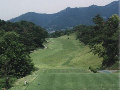奈良カントリークラブ<br />(旧・奈良カントリークラブ<br />五条コース)の写真