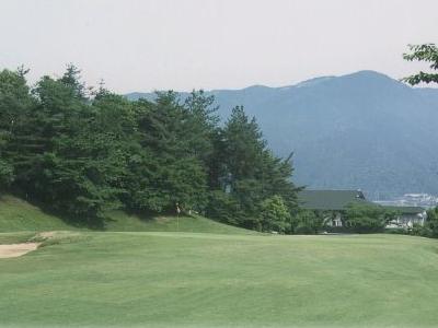 奈良カントリークラブ