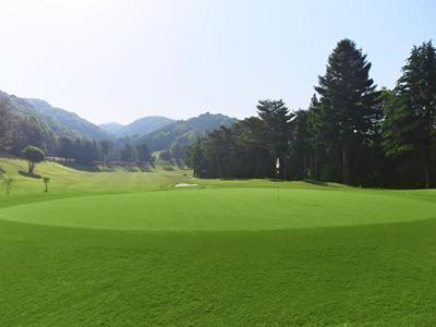 奈良万葉カンツリー倶楽部の写真