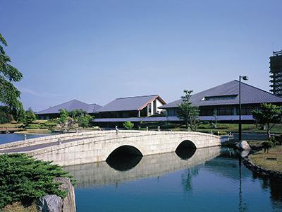 奈良若草カントリー倶楽部の写真