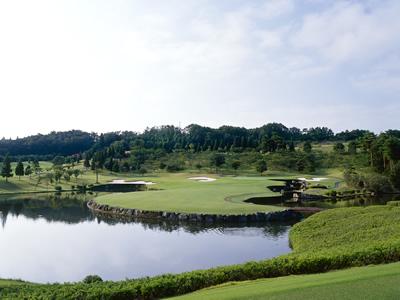 万壽ゴルフクラブの写真