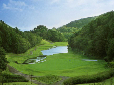 有田東急ゴルフクラブの写真
