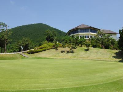 日本ダイヤモンドゴルフ倶楽部<br />(旧:セントレジャーゴルフ勝浦)の写真