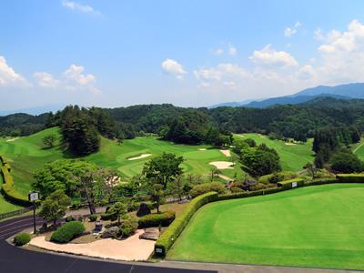 紀伊高原ゴルフクラブの写真